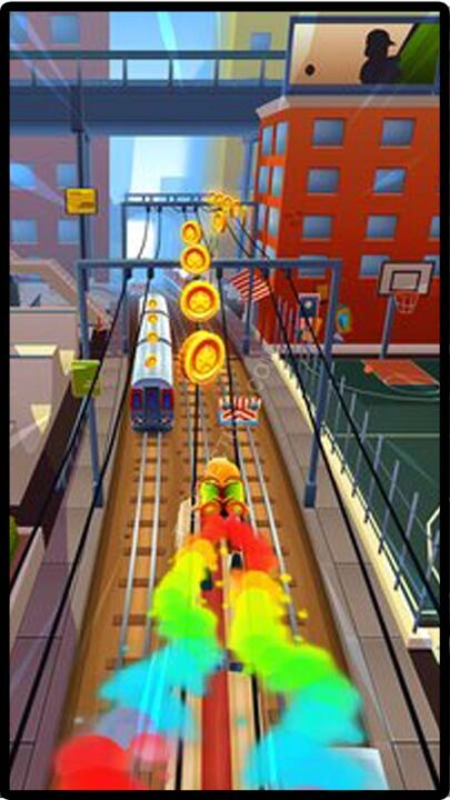 Subway Surfers Apk App Game