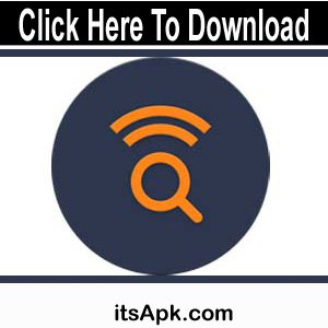 Avast WiFi Finder Apk App Download And Use Any Free WiFi