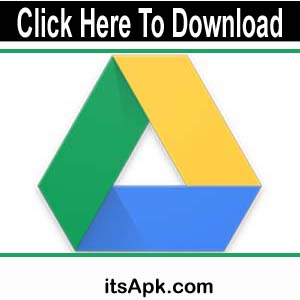 Photo of Google Drive App Apk | Save Your Personal Data Forever |