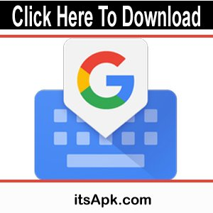 Photo of Gboard App Apk | Lets Speak And Android Will Type Your Message Itself |