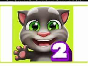 My Talking Tom 2 App Apk Play with Talking Tom in his cool new game