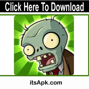Plants vs Zombies Game App Apk secure you home from zombies