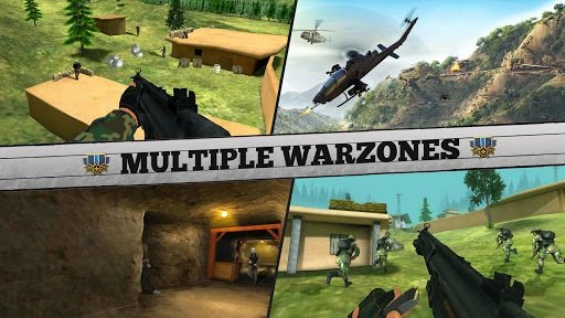 Army Game Apk | For All Of Those Who Love Pak Army |