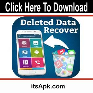 Photo of Deleted Data Recover Apk | Photo And Videos Restore Or  Recovery |