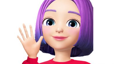 Photo of ZEPETO | Make The Emojis Of Ur Character & Use It In Chatrooms |