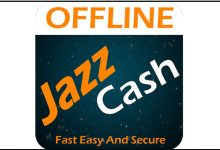 Photo of Jazz Cash Account Apk | Utilize Your Jazz Cash Account Offline |