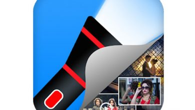 Photo of Flashlight Gallery Vault Apk | A Gallery Vault Behind The Torch |