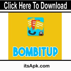 Photo of Bombitup APK | Use For Pranking And Recreational Purposes |