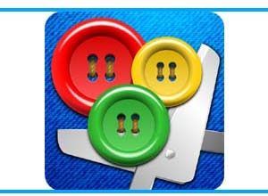 Photo of Buttons And Scissors Apk | Cut Off The Sewing Buttons In Logic Game |