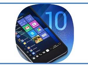 Photo of Computer Launcher Apk | Beautiful Window 10 Themes For Android Devices |