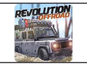 Photo of Revolution Offroad Apk | Top Speeds And  Amazing Ricochets Racing Game |