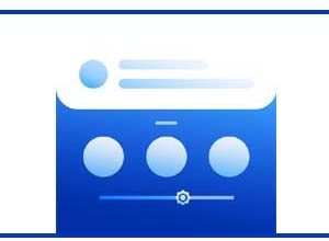 Photo of Bottom Quick Settings Apk | Control All Notifications And Quick Settings |