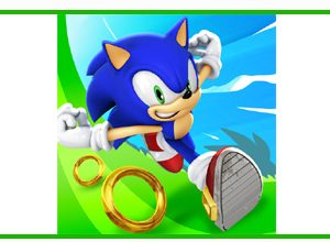 Photo of Sonic Dash Apk | Spin Your Way Across Stunning 3D Environments |