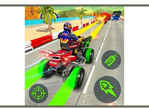 Photo of Bike Shooting Game | Perform Speed Racing Stunts On Variety Of Bikes |