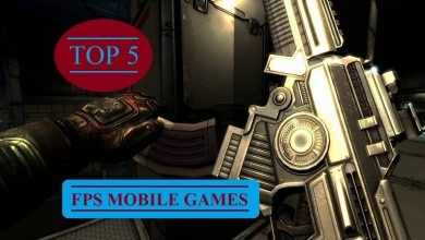 Photo of Top 5 FPS Mobile Games of 2019
