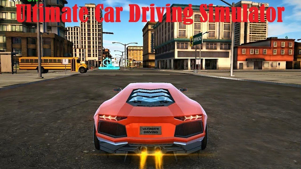 Top 5 Mobile Driving Simulation Games Of 2019
