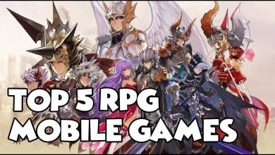 Photo of Top 5 Mobile Role Playing Games (RPG) of 2019