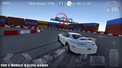 Photo of Top 5 Mobile Car Racing Games of 2019