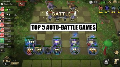 Photo of Top 5 Mobile Auto Battle Games of 2019