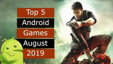 Photo of Top 5 Android Games of August 2019