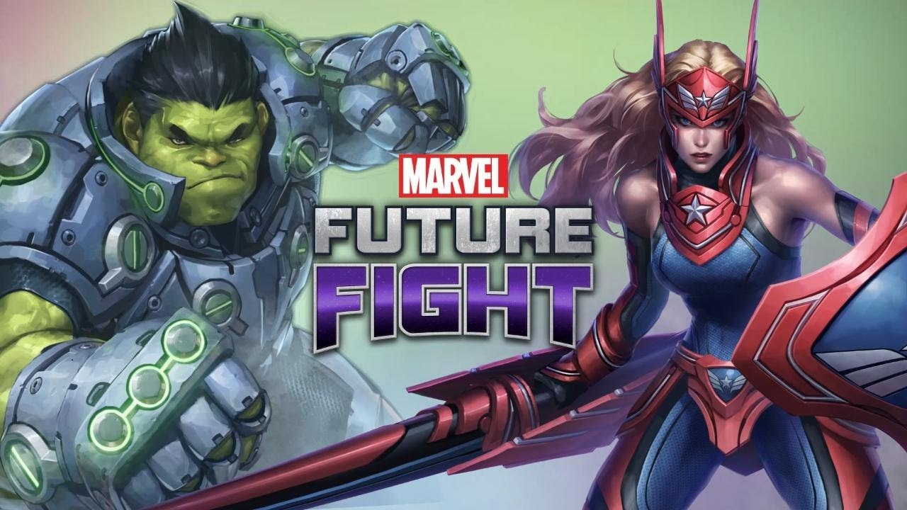 Top 5 Free-To-Play Marvel Mobile Games