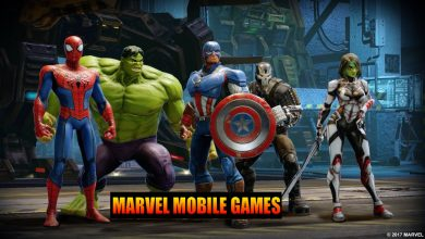 Photo of Top 5 Free-To-Play Marvel Mobile Games