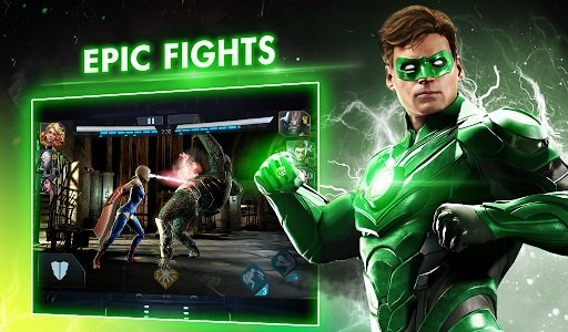 Injustice 2 Game | Fight And Become The Ultimate Dc Champion |