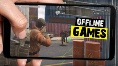 Photo of Top 5 Best OFFLine Games for Android 2020!