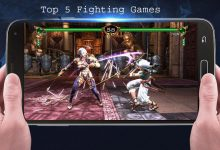 Photo of Top 5 Fighting Games For Android Mobile