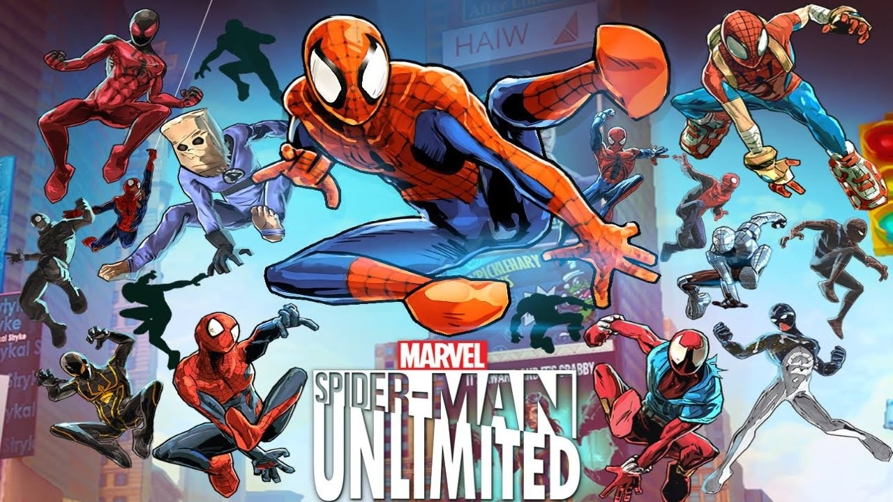 Top 5 Best SuperHero Games On Android Mobile