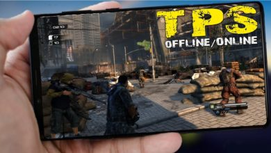 Photo of Top 5 Best TPS Games For Android (Offline/Online)
