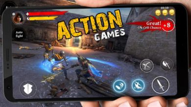 Photo of Top 5 Best Action Games for Android