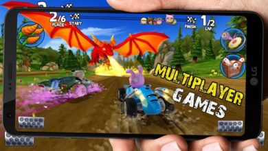 Photo of Top 5 Best NEW Multiplayer Games On Android