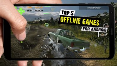 Photo of Top 5 Best Offline Games for Android 2020! [Good Graphics]