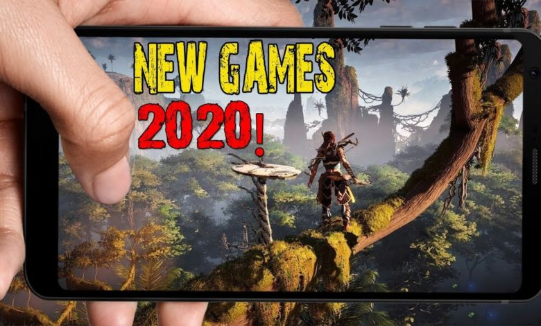 Photo of Top 5 Best Android Games 2020!