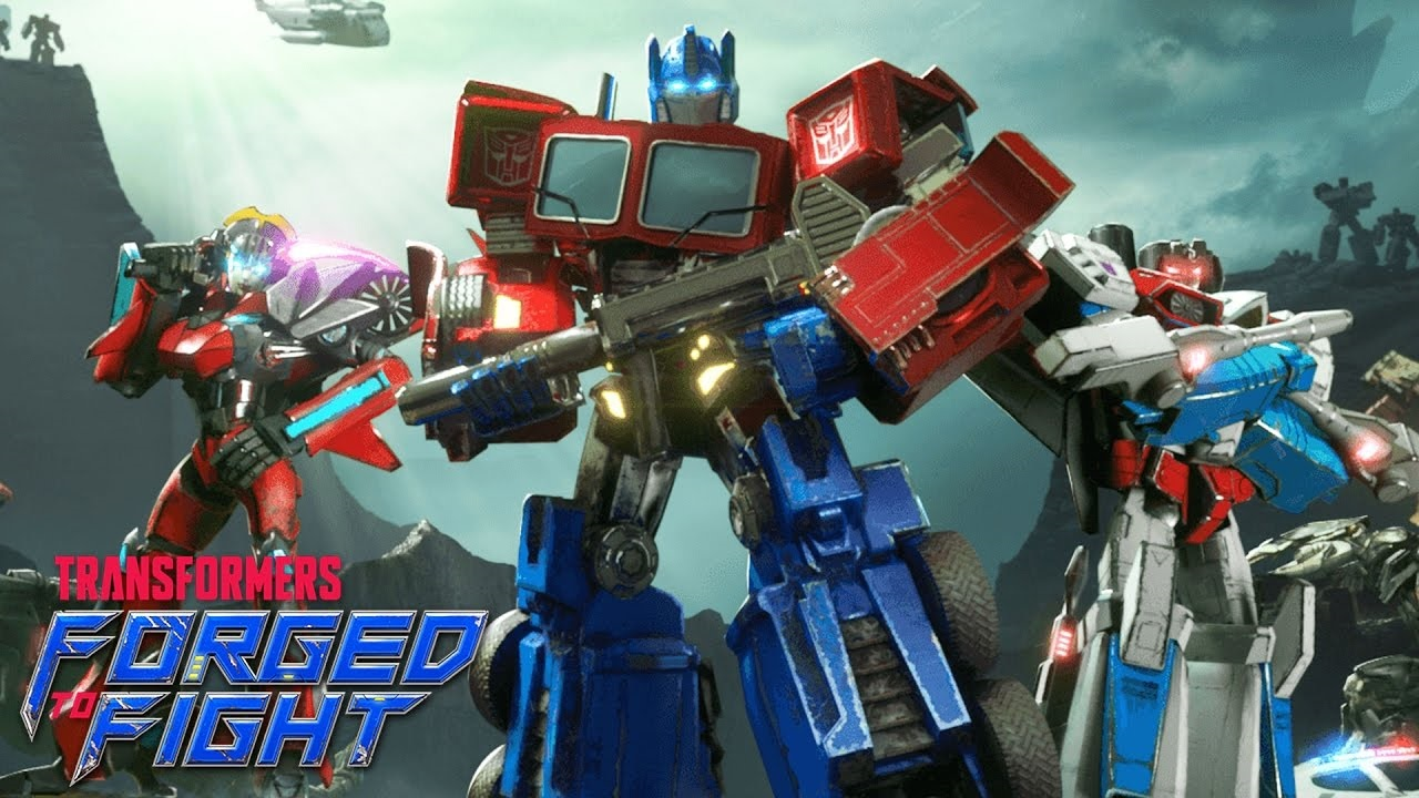 Top 5 Best Mech Robot Games for Android