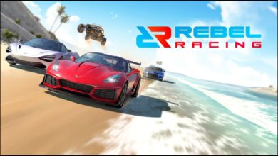 Photo of Rebel Racing Game | Play This Game Very Easily Without Tension |