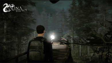 Photo of COLINA: Legacy Game | A Horror Game For Android |