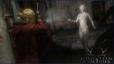 Photo of Forgotten Memories Game | A Classic Survival Horror Game |