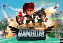 Photo of Ramboat Game | Use Your Gun To Destroy Crazy Troops Of Villains |