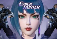Photo of Cyber Hunter Game | Build Up Your Own Way To Destroy Enemies |