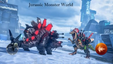 Photo of Jurassic Monster World Game | Set Your Dinosaurs For The Battle |