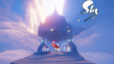 Photo of Sky: Children of the Light Game | Visit Beautiful Animated Kingdom Place |