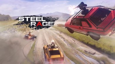 Photo of Steel Rage: Mech Cars PvP War, Twisted Battle 2020