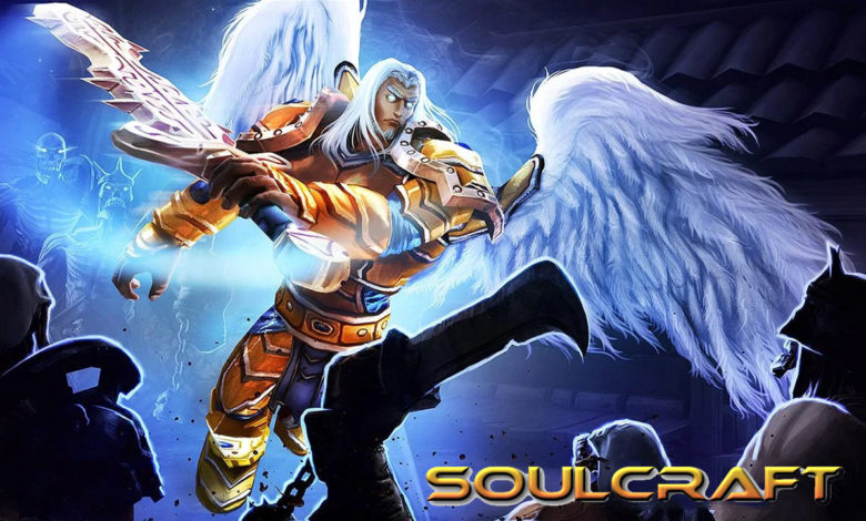 SoulCraft Game | Vanish Your Foes With High Power Swords |