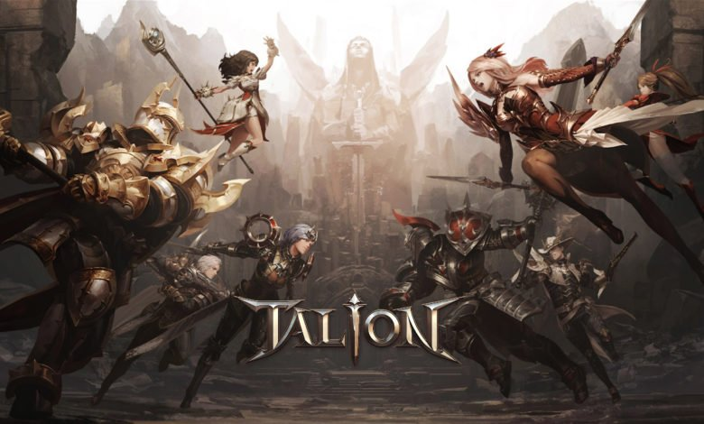 TALION Game   Protect Your Kingdom From The Evils Of Land  