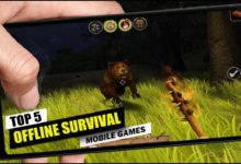 Photo of Top 5 OFFLINE Survival Games for Android & iOS