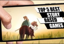 Photo of Top 5 OFFLINE Best Story Based Games for Android 2020! | High Graphics |