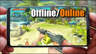 Photo of Top 5 Best Games for Android | Offline/Online | ProGamerPk |
