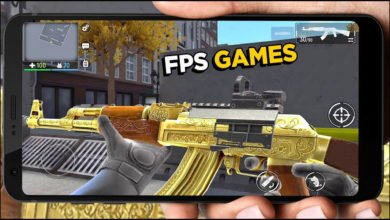 Photo of Top 5 Best NEW FPS Games For Android 2020 (Online/Offline)